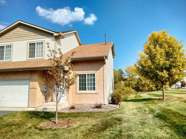 21173 Paint Lane, Forest Lake, MN 55025 (#6114688) :: Twin Cities South