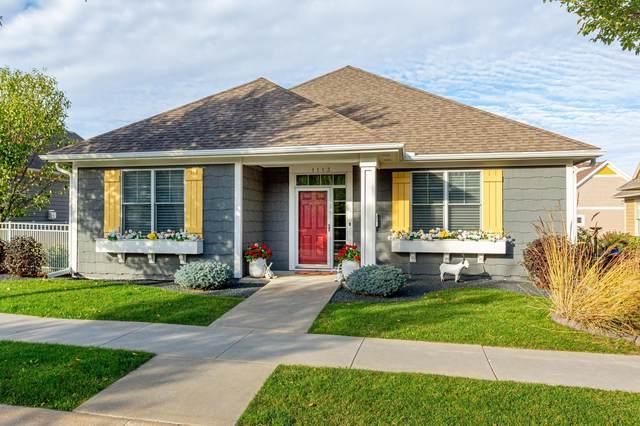 1113 Fox Meadow Court SW, Rochester, MN 55902 (#6114701) :: Straka Real Estate