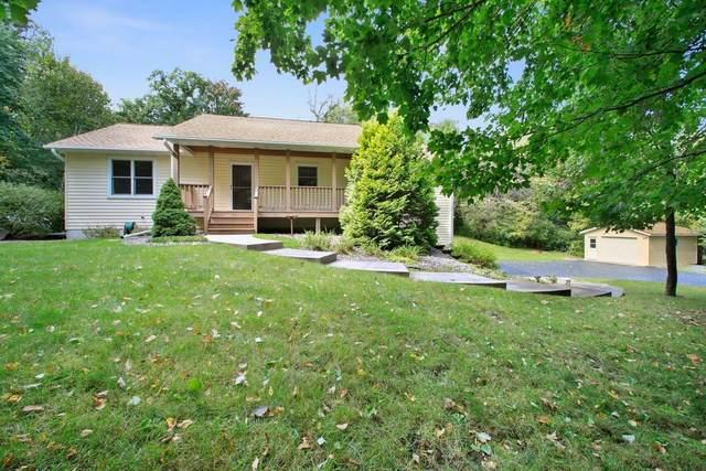 371 195th Street, Osceola, WI 54020 (#6114711) :: Lakes Country Realty LLC