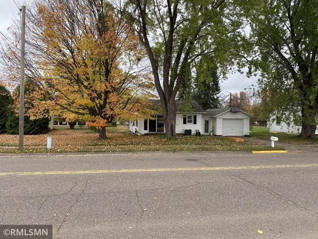 910 Knapp Street, Chetek, WI 54728 (#6114751) :: The Duddingston Group