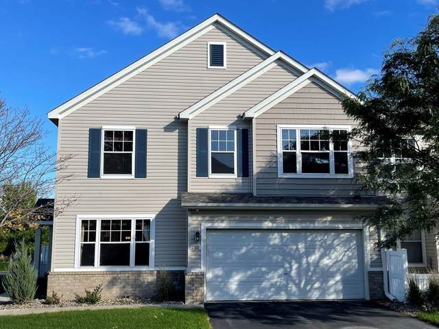 1518 Liberty Circle, Shakopee, MN 55379 (#6114769) :: Twin Cities Elite Real Estate Group | TheMLSonline