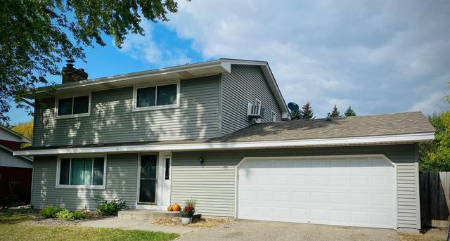 3424 Clark Street, Burnsville, MN 55337 (#6114772) :: Keller Williams Realty Elite at Twin City Listings