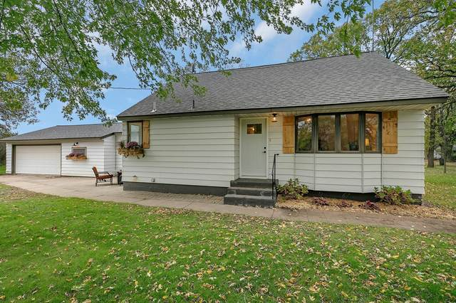 9914 County Road 138, Saint Cloud, MN 56301 (#6114855) :: Reliance Realty Advisers