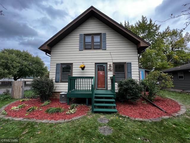 3956 Welcome Avenue N, Robbinsdale, MN 55422 (#6114876) :: Straka Real Estate