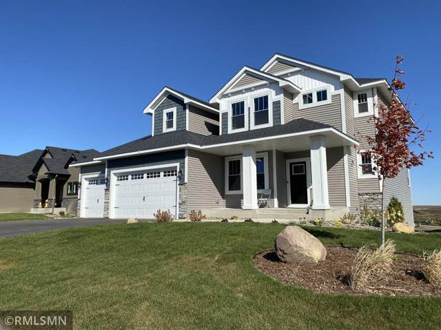 8176 198th Street W, Lakeville, MN 55044 (#6114883) :: Keller Williams Realty Elite at Twin City Listings