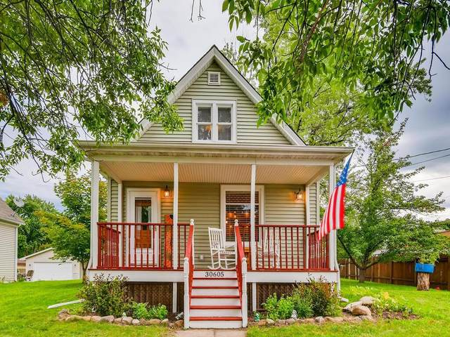 30605 Park Street, Lindstrom, MN 55045 (#6114906) :: Lakes Country Realty LLC
