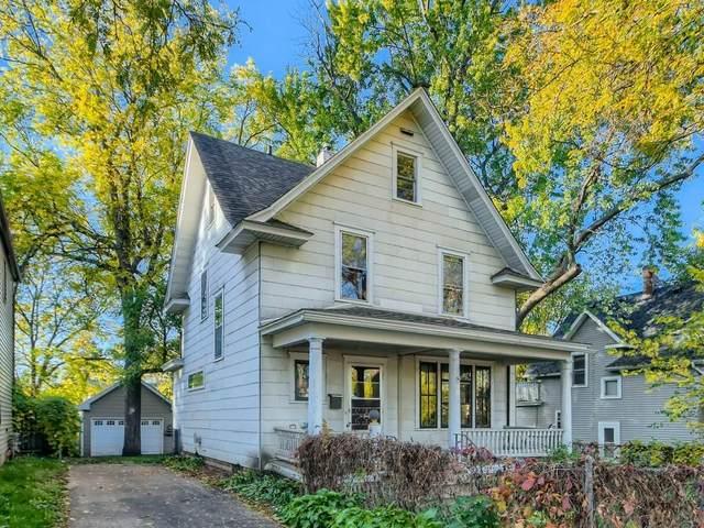 50 Front Avenue, Saint Paul, MN 55117 (#6114908) :: Happy Clients Realty Advisors