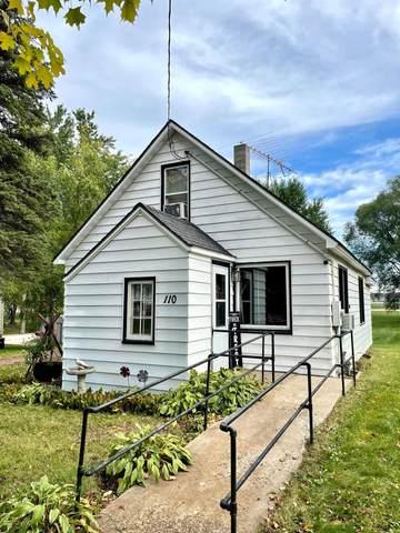110 Magnus Johnson Street, Kimball, MN 55353 (#6114961) :: Carol Nelson | Edina Realty