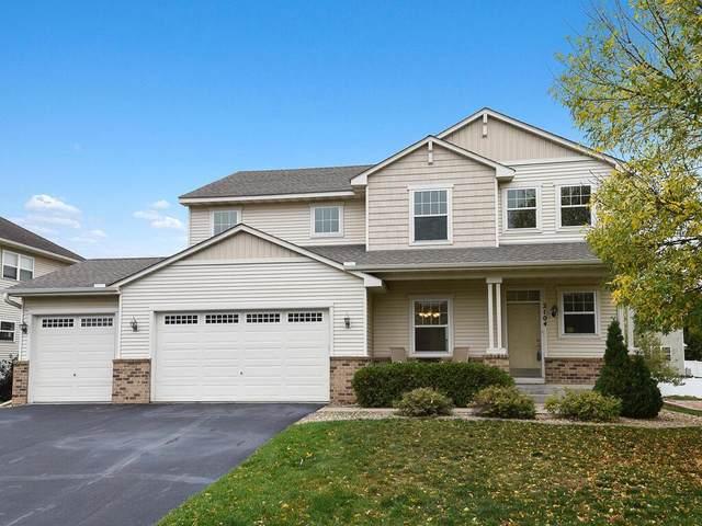 2104 Sandhill Drive, Shakopee, MN 55379 (#6115049) :: Keller Williams Realty Elite at Twin City Listings