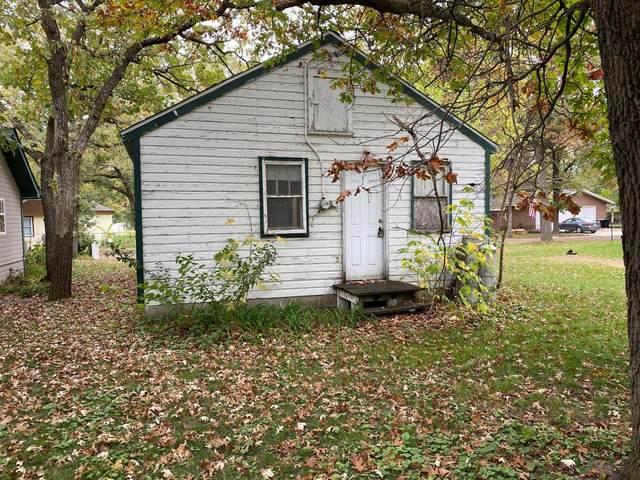 110 Oak Avenue, Big Lake, MN 55309 (#6115058) :: Servion Realty