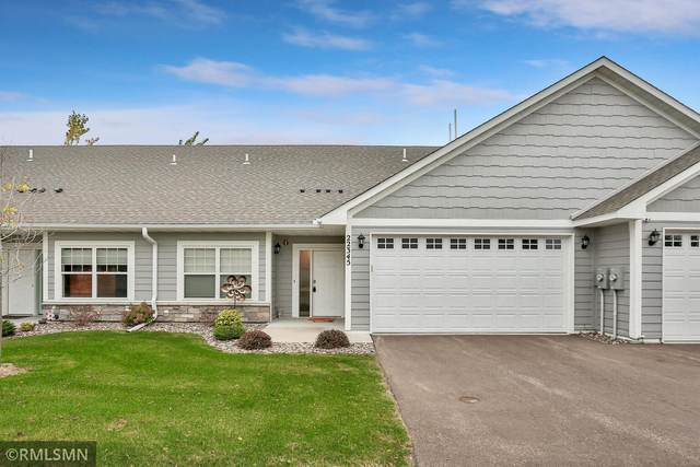 22345 Cameo Court, Forest Lake, MN 55025 (#6115060) :: Holz Group