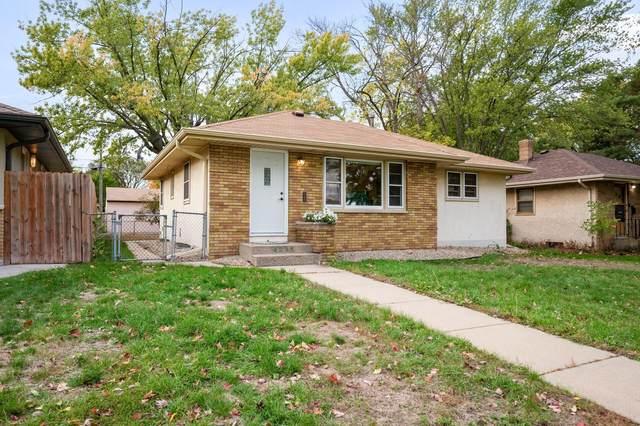 4241 Morgan Avenue N, Minneapolis, MN 55412 (#6115069) :: Keller Williams Realty Elite at Twin City Listings