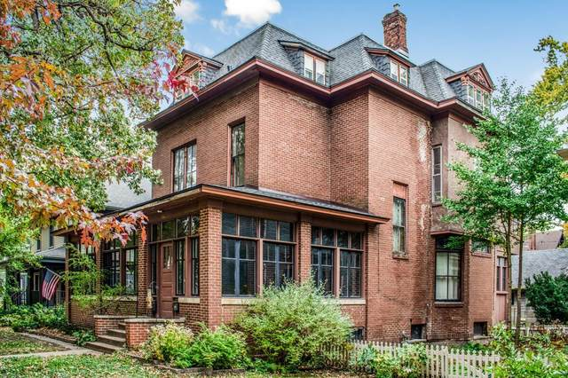 448 Ashland Avenue, Saint Paul, MN 55102 (#6115076) :: Straka Real Estate