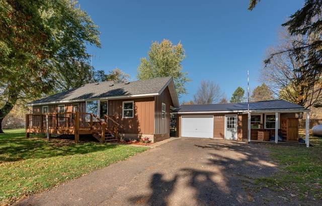106 Bering Street W, Milltown, WI 54858 (#6115088) :: Lakes Country Realty LLC