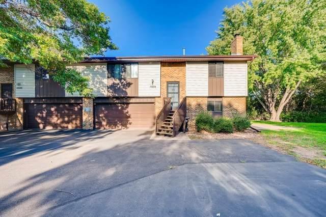 10524 Grouse Circle NW, Coon Rapids, MN 55433 (#6115099) :: Carol Nelson | Edina Realty