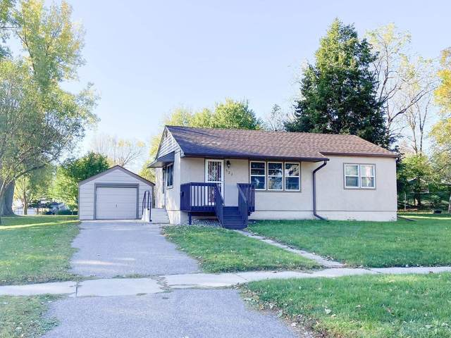 537 Morningside Drive, Worthington, MN 56187 (#6115104) :: Twin Cities Elite Real Estate Group | TheMLSonline