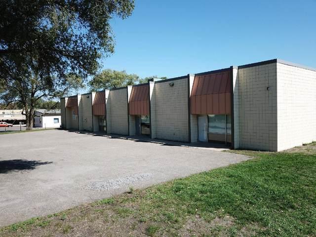 620 21st Avenue N, Saint Cloud, MN 56303 (#6115134) :: Reliance Realty Advisers