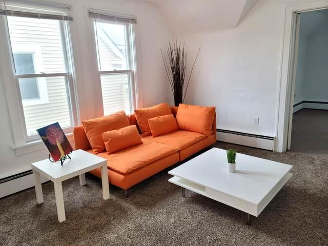 744 Thomas Avenue, Saint Paul, MN 55104 (#6115138) :: Keller Williams Realty Elite at Twin City Listings