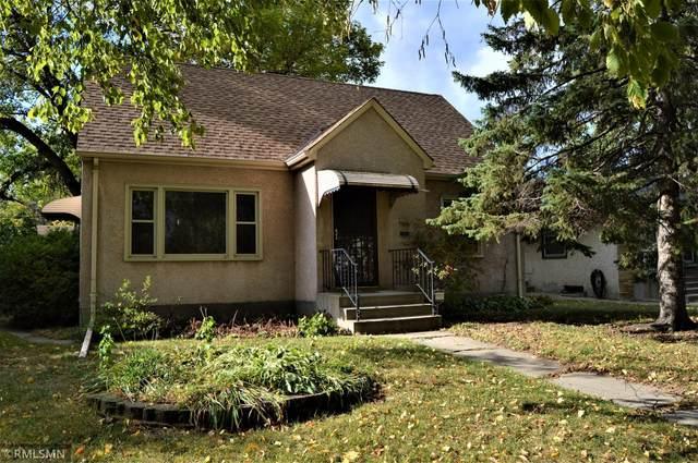 1606 Main Street NE, Minneapolis, MN 55413 (#6115140) :: Keller Williams Realty Elite at Twin City Listings