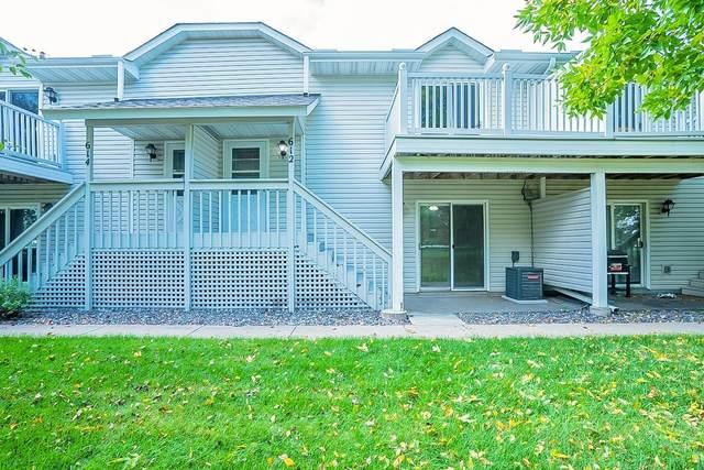 612 78th Avenue NE, Spring Lake Park, MN 55432 (#6115142) :: Carol Nelson   Edina Realty