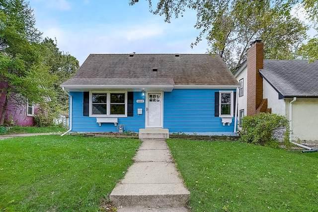 1660 Jessamine Avenue E, Saint Paul, MN 55106 (#6115155) :: Keller Williams Realty Elite at Twin City Listings