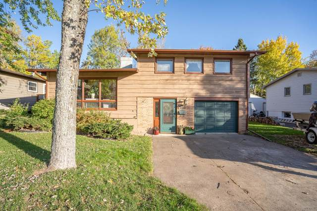 4107 Dodge Street, Duluth, MN 55804 (#6115240) :: Lakes Country Realty LLC