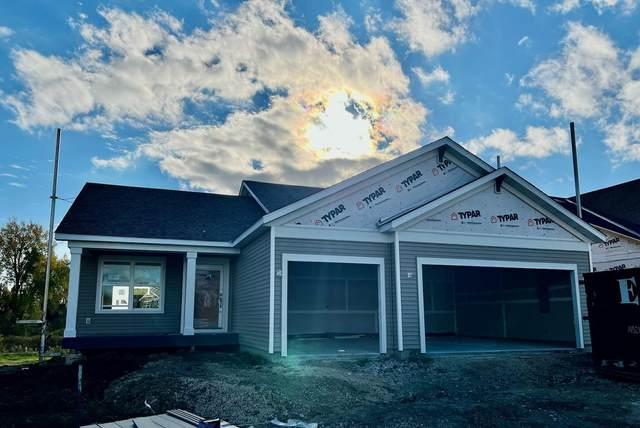 1380 Eugenia Way, Waconia, MN 55387 (#6115261) :: Keller Williams Realty Elite at Twin City Listings