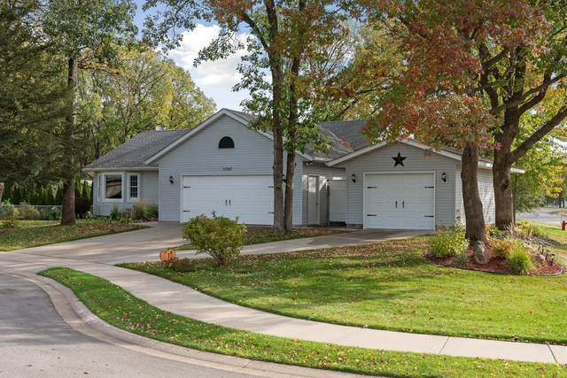 11247 Frontier Circle, Becker, MN 55308 (#6115265) :: Servion Realty