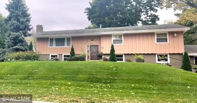 2701 Dana Drive, Burnsville, MN 55337 (#6115292) :: Keller Williams Realty Elite at Twin City Listings