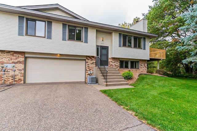 804 Sherwood Road, Shoreview, MN 55126 (#6115315) :: The Michael Kaslow Team