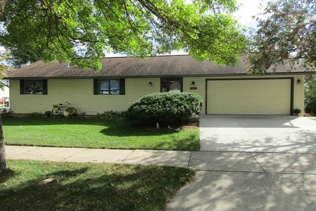 4564 3rd Street NW, Rochester, MN 55901 (#6115356) :: Straka Real Estate