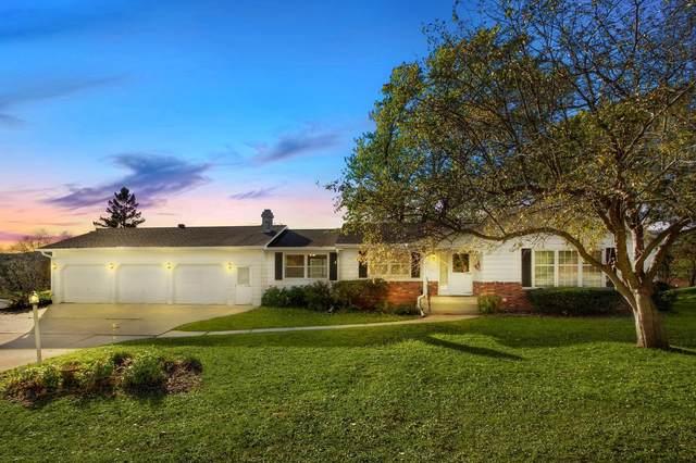 707 Hillcrest Avenue, La Crescent, MN 55947 (#6115392) :: Keller Williams Realty Elite at Twin City Listings