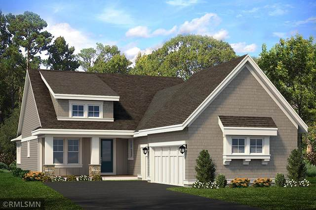9859 Arrowwood Trail, Woodbury, MN 55129 (#6115410) :: Keller Williams Realty Elite at Twin City Listings