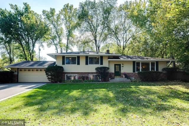 880 Parker Avenue, Roseville, MN 55113 (#6115415) :: Happy Clients Realty Advisors