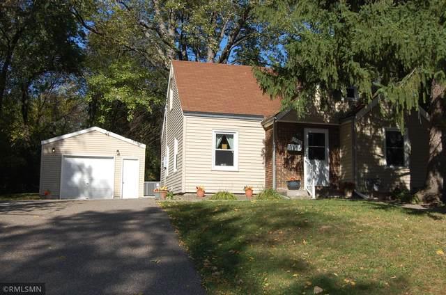 6126 34th Avenue N, Crystal, MN 55422 (#6115418) :: Straka Real Estate