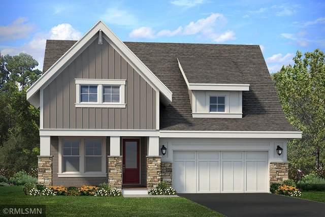 9860 Arrowwood Trail, Woodbury, MN 55129 (#6115425) :: Keller Williams Realty Elite at Twin City Listings