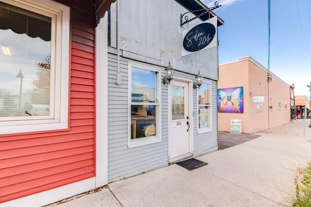 204 2nd Avenue, Osceola, WI 54020 (#6115432) :: Keller Williams Realty Elite at Twin City Listings