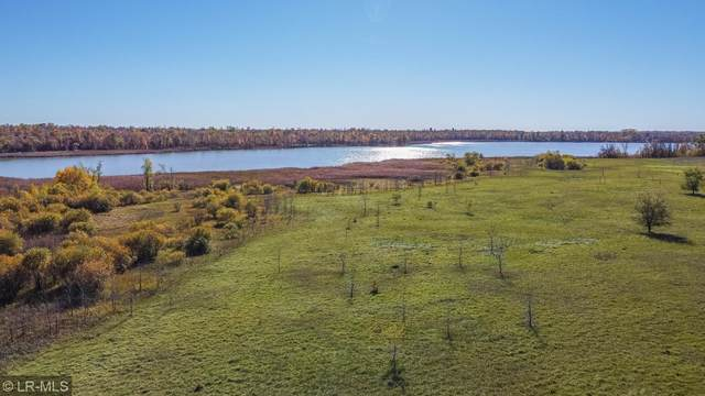 TBD Long Lake Road, Rush Lake Twp, MN 56571 (#6115475) :: Holz Group