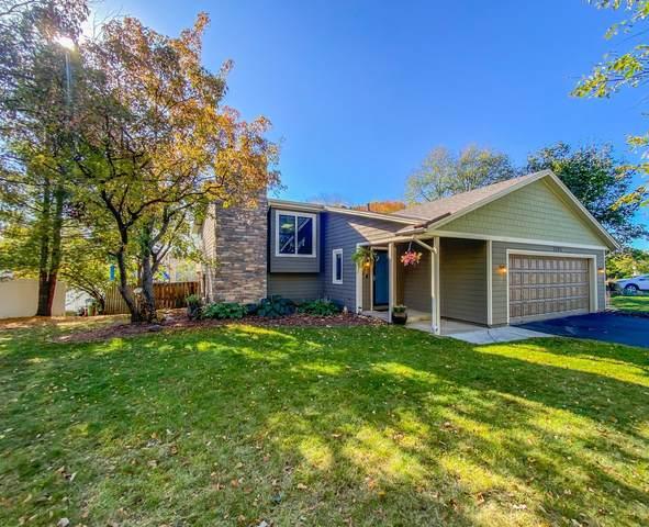 1105 Rushmore Drive, Burnsville, MN 55306 (#6115588) :: Servion Realty