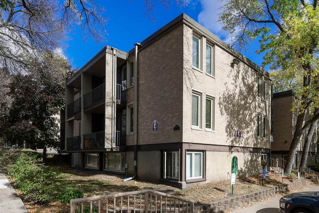 4017 14th Avenue S 13E, Minneapolis, MN 55407 (#6115649) :: Servion Realty