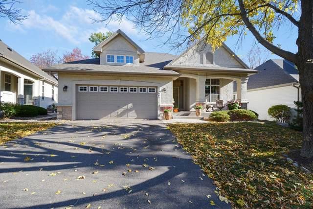 15669 73rd Circle N, Maple Grove, MN 55311 (#6115681) :: Cari Ann Carter Group