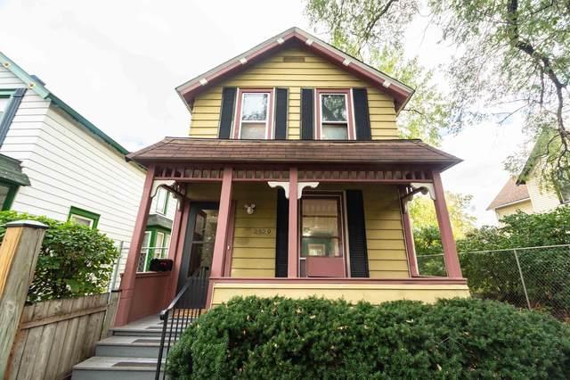 2529 18th Avenue S, Minneapolis, MN 55404 (#6115691) :: Straka Real Estate