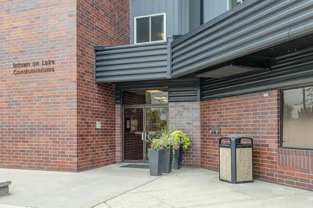 1 W Lake Street #310, Minneapolis, MN 55408 (#6115762) :: Straka Real Estate