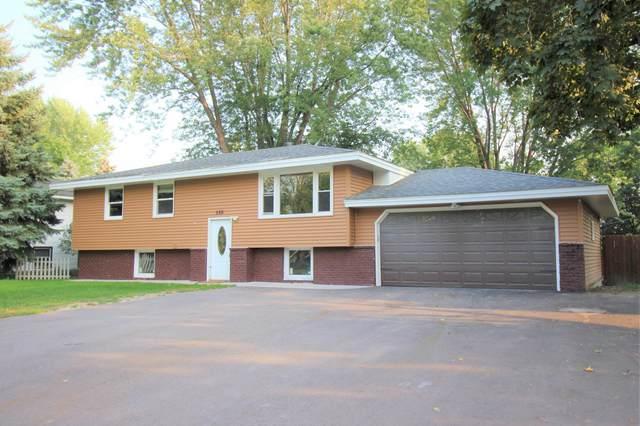 566 80th Avenue NE, Spring Lake Park, MN 55432 (#6115794) :: Servion Realty