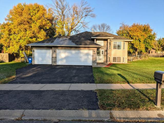 3325 Norway Drive S, Cambridge, MN 55008 (#6115797) :: Servion Realty