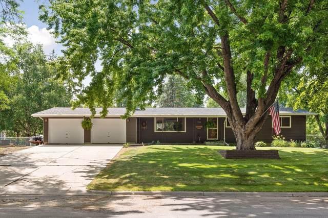 750 Prairie Avenue SE, Cokato, MN 55321 (#6115806) :: Servion Realty