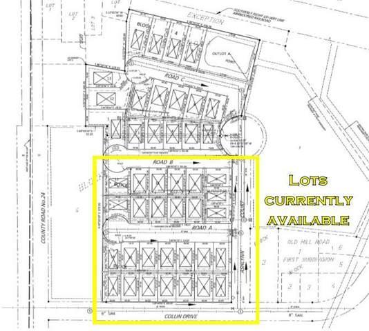 385 Ashlynn Court, Courtland, MN 56021 (#6115929) :: Straka Real Estate