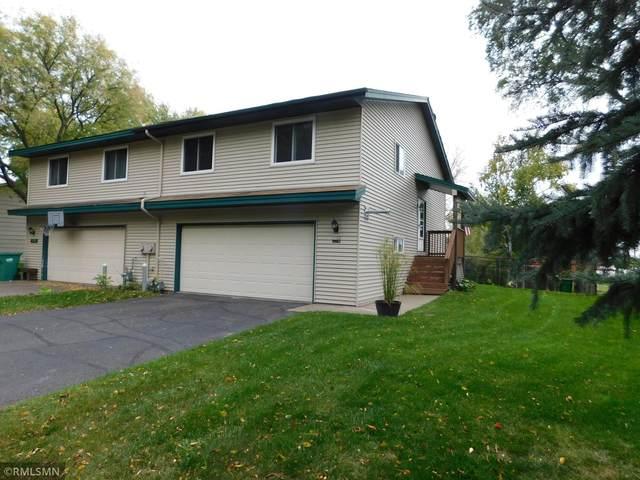 1732 119th Avenue NW, Coon Rapids, MN 55448 (#6115957) :: Carol Nelson | Edina Realty