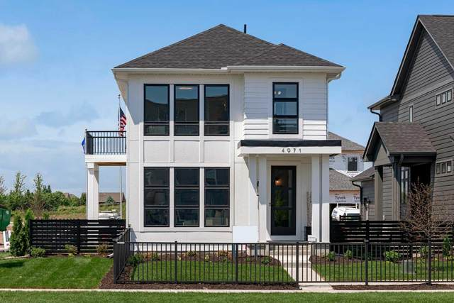 4971 162nd Street W, Lakeville, MN 55044 (#6115983) :: The Odd Couple Team