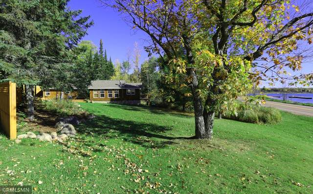 1424 Middle Road, LaPointe, WI 54850 (#6116043) :: Keller Williams Realty Elite at Twin City Listings